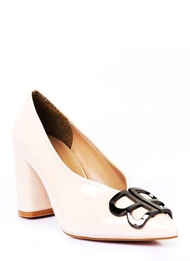 Nemesis Shoes Ayakkabı Bej